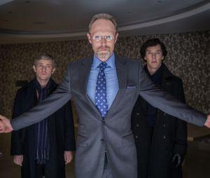 Sherlock saison 3, épisode 3 : un nouvel ennemi pour Holmes et Watson