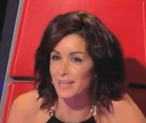 Jenifer draguée par Spleen dans The Voice 3