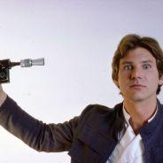 Star Wars : Chewbacca dévoile des photos inédites du tournage
