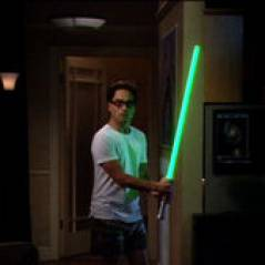 The Big Bang Theory saison 7 : Sheldon bientôt face à deux acteurs de Star Wars