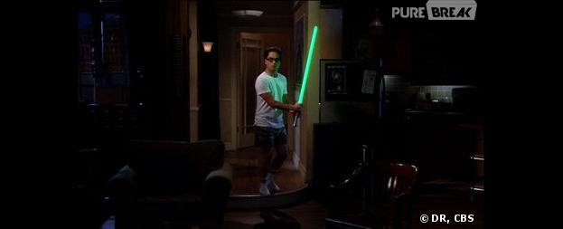 The Big Bang Theory saison 7 : un épisode spécial Star Wars à venir