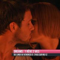 Dreams : premier baiser entre Jess et Luka avant la tempête ?