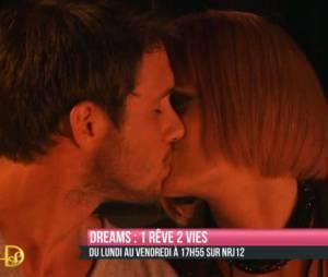 Dreams : premier baiser entre Jess et Luka ?