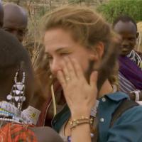 Mélissa Theuriau dans Rendez-vous en terre inconnue : premières images émouvantes