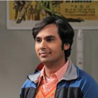 The Big Bang Theory saison 7 : Raj pourrait trouver l'amour chez Lost