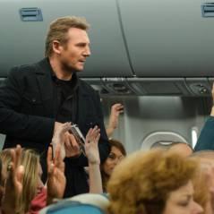 Non-Stop : un voyage en avion pas comme les autres !