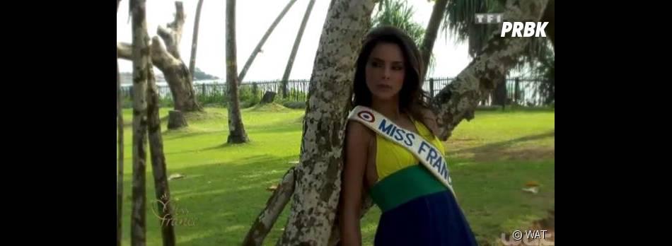 Marine Lorphelin : de Miss France à étudiante