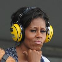 [PHOTOS] Michelle Obama fête ses 50 ans : notre sélection de ses clichés les plus savoureux