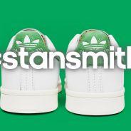 Stan Smith : la mythique basket Adidas est de retour