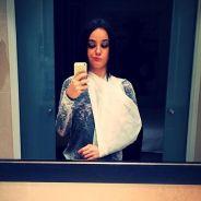 Alizée (Danse avec les stars) : blessée... et forfait pour la tournée ?