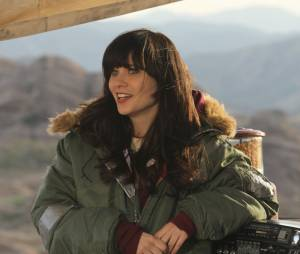 New Girl : Zooey Deschanel au coeur d'une affaire de plagiat