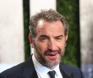 Jean Dujardin au casting de Monuments Men, le film de George Clooney