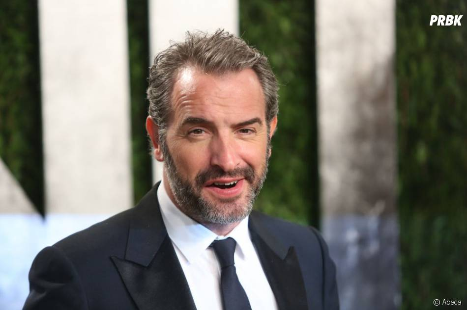 Jean dujardin au casting de monuments men le film de for Dujardin michael