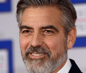 George Clooney réalisateur de Monuments Men, le premier film américain de Jean Dujardin