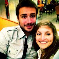 Top Chef 2014 : Quentin et Noémie, en couple derrière les fourneaux