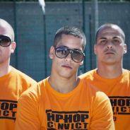 Disiz, Orelsan, Soprano, Nekfeu à la Shtar Academy : un album de rap enregistré avec des détenus
