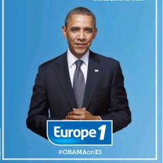 Europe 1 demande Barack Obama en interview... dans le Washington Post