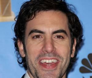 Sacha Baron Cohen au casting d'Alice au Pays des Merveilles 2 ?