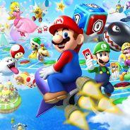 Test Mario Party Island Tour sur 3DS : mini-jeu, set et match ?