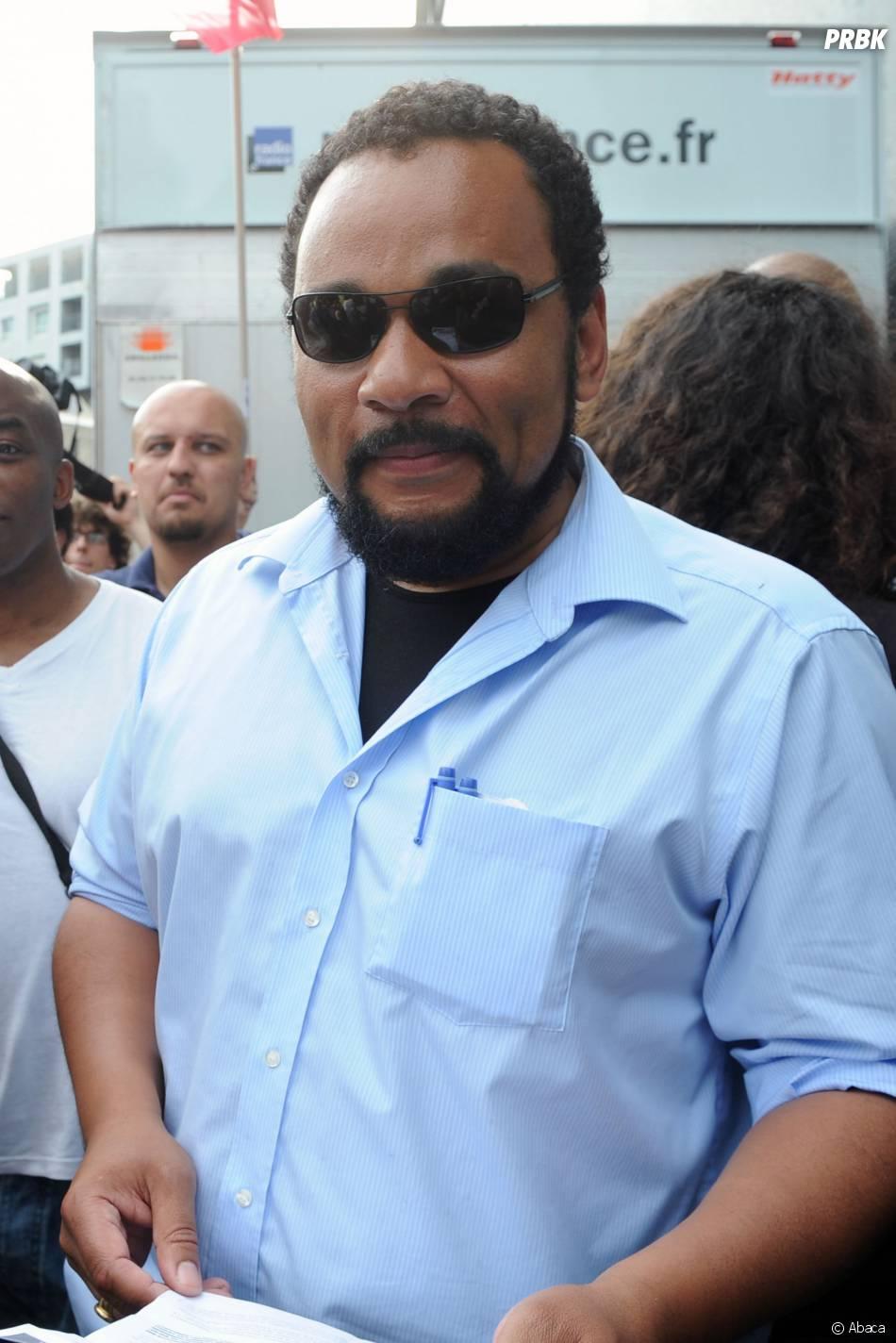 Dieudonné : Bruno Solo condamne l'antisémitisme du polémiste