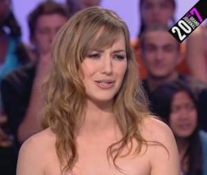 Louise Bourgoin : best-of de ses meilleures prestations en Miss Méteo au Grand Journal