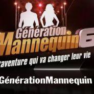 Génération Mannequin 6 : défilé en sous-vêtements, Dominique Damien sous tension... les premières images