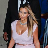 Kim Kardashian : son soutien-gorge de sortie à Los Angeles