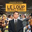 Leonardo DiCaprio est actuellement à l'affiche du film Le Loup de Wall Street