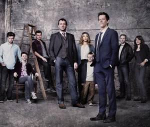 The Following : tous les mardis sur TF1