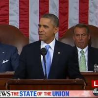 Mad Men : Barack Obama cite et égratigne la série dans un discours