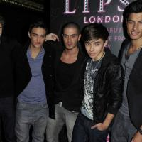 "The Wanted : Siva Kaneswaran ""déçu"" par Max George"