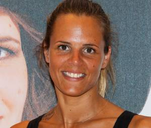 Laure Manaudou revient sur son avortement et sa séparation avec Frédérick Bousquet dans l'émission Les Maternelles le 31 janvier 2014