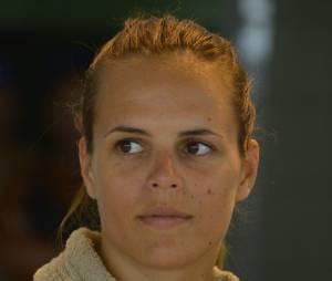 Laure Manaudou est revenu sur sa séparation avec Frédérick Bousquet dans l'émission Les Maternelles le 31 janvier 2014