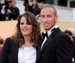 Laure Manaudou et Frédérick Bousquet se sont séparés en juin 2013