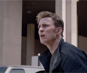 Captain America 2 : bande-annonce du Super Bowl