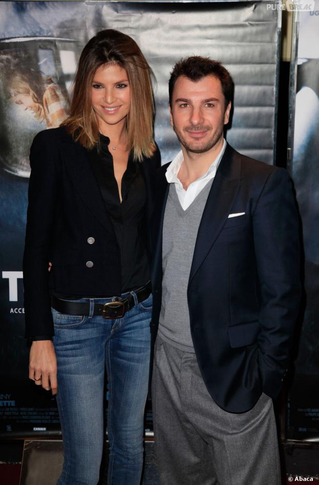 Michael Youn et Isabelle Funaro sont en couple depuis 2008