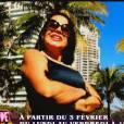 Giuseppe Ristorante : Marie-France future star du show ?