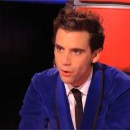 """Mika (The Voice 3) """"décu"""" par certains candidats en se retournant"""