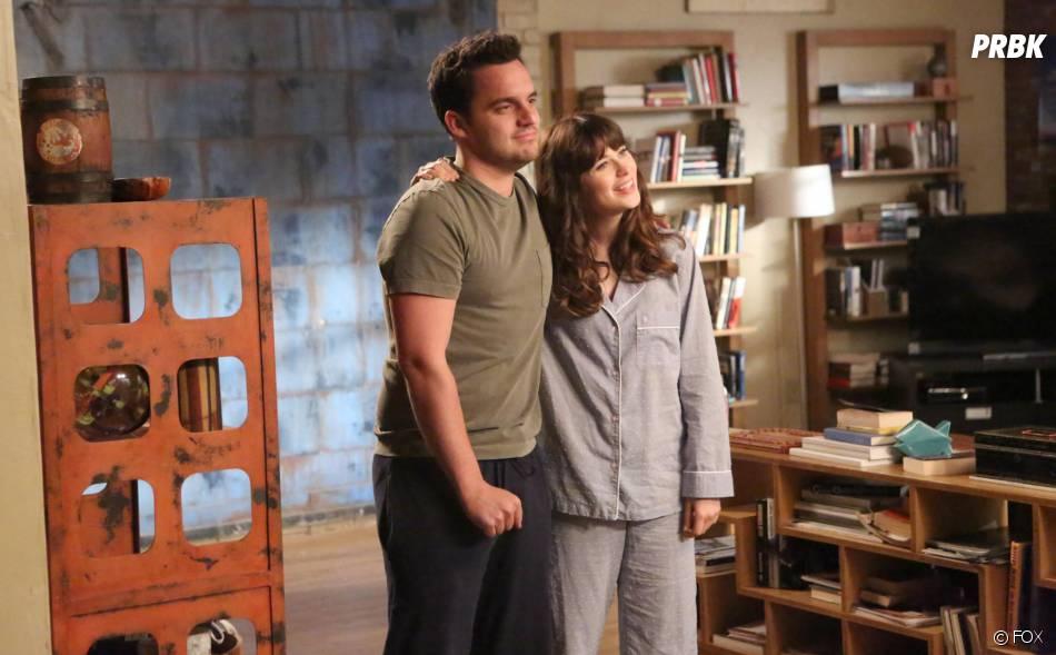 New Girl saison 3 : le couple Nick et Jess bientôt dans la tourmente