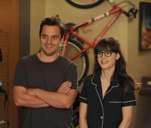New Girl saison 3 : le début des problèmes pour Nick et Jess