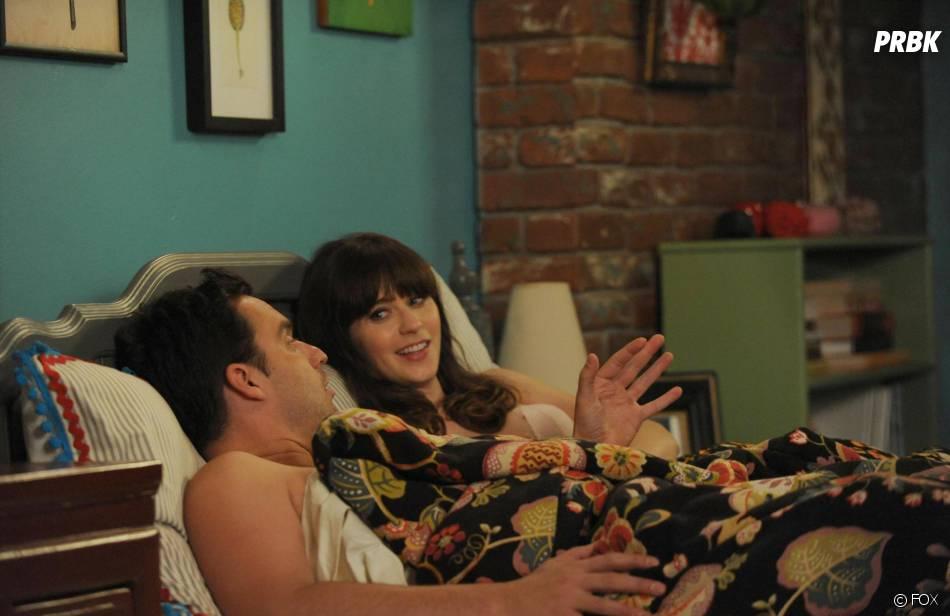 New Girl saison 3 : Nick et Jess bientôt séparés ?