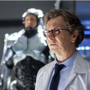 "RoboCop - Gary Oldman : ""RoboCop n'est plus de la science-fiction"" (INTERVIEW)"