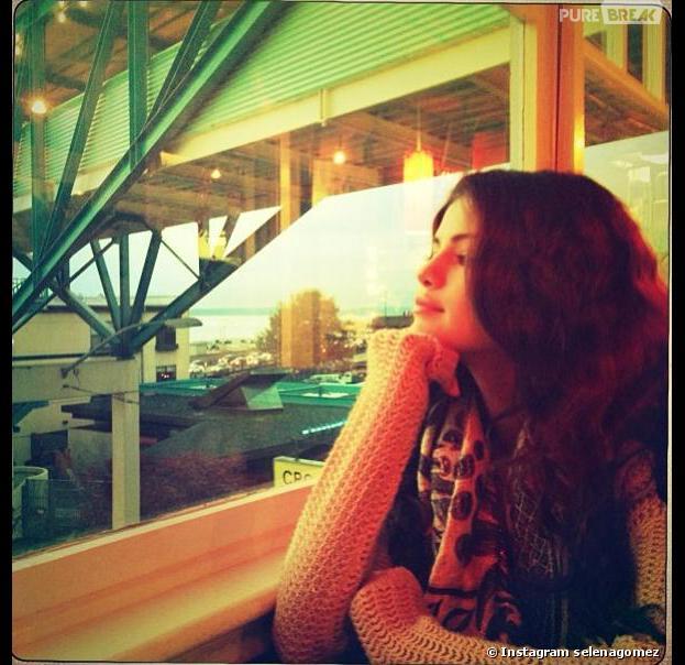 Selena Gomez : passage secret en rehab en janvier 2014