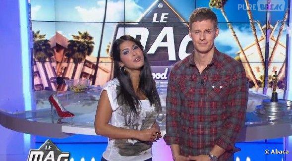Ayem Nour VS Matthieu Delormeau : règlements de compte dans Public