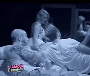 L'amour est aveugle : Marina, nouvelle Nabilla ?