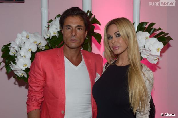Giuseppe en couple avec la nièce de Yannick Noah ?