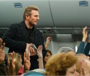 Non-Stop : Liam Neeson va sauver un avion