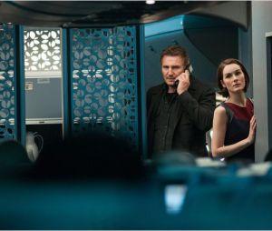 Non-Stop : Liam Neeson dans un film spectaculaire