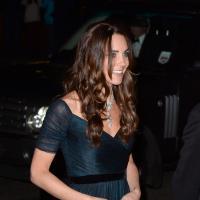 Kate Middleton de nouveau ultra-mince lors d'une sortie