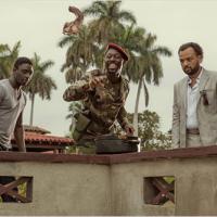 Le Crocodile du Botswanga : nouveau film déjanté signé Fabrice Eboué